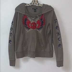 Lucky Brand Limited Edition Peace & Love